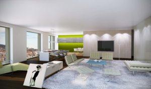 1-300x176 Rendering Visualisierung Wohnung Innenraum 1