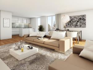 155-300x225 Realistische Visualisierung Innenbild Wohnzimmer