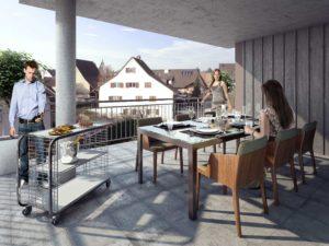 201-300x225 Architektur 3D Visualisierung - Terrasse Immobilien 7