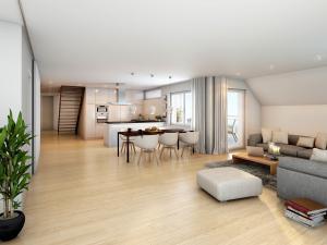 211-300x225 Architekturvisualisierung Innenbild Wohnung