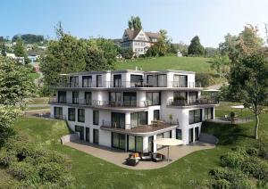 214-300x212 Realistische Visualisierung - Neubau Immobilien 1