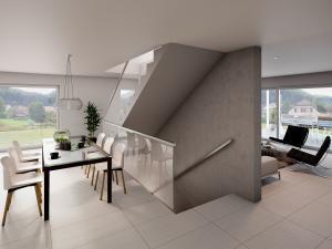 222-300x225 Architektur Visualisierung Innenbild Wohnung
