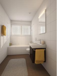 270-225x300 Visualisierung Innenansicht Badezimmer Neubau