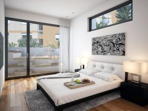 281-300x225 3D Visualisierungen - Innenansicht Schlafzimmer