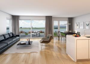284-300x212 Rendering 3D Visualisierung Wohnung Innenraum 7