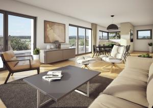 301-300x212 Rendering 3D Visualisierung Wohnung Innenraum 3