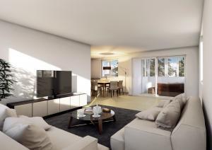 306-300x212 Rendering 3D Visualisierung Wohnung Innenraum 1