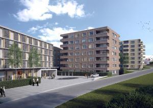 354-300x212 Architektur 3D Visualisierung - Neubau Immobilien 3