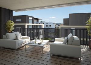 357-300x213 Architektur 3D Visualisierung - Terrasse Immobilien 22
