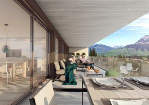 374-300x212 Architektur 3D Visualisierung - Terrasse Immobilien 19