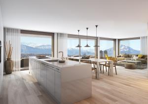 376-Kopie-300x212 3D Visualisierung Wohnzimmer u. Kücheninsel