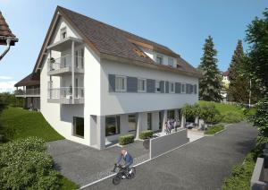 389-1-300x212 Architektur 3D Visualisierung - Neubau Immobilien 1