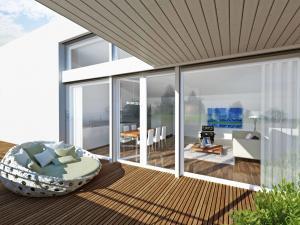 39-300x225 Architektur 3D Visualisierung - Terrasse Immobilien 16