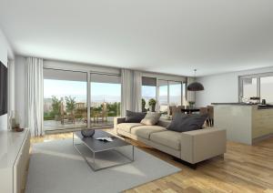 396-300x212 Rendering Visualisierung Wohnung Innenraum 10