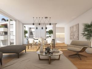 416-300x225 Rendering Visualisierung Wohnung Innenraum 6