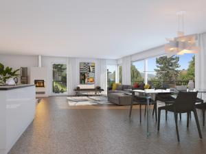 425-300x225 Rendering Visualisierung Wohnung Innenraum 2