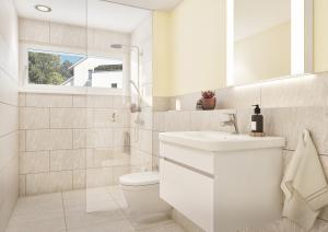 Badezimmer-300x212 Visualisierung Badezimmer mit Dusche