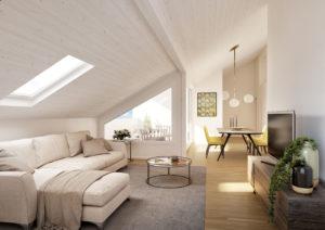Dachgeschoss_Visualisierung_MFH-Riggisberg-1-300x212 Visualisierung Dachgeschoss MFH in Riggisberg