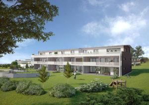 Frasnacht_2-300x212 Frasnacht Visualisierung Mehrfamilienhaus