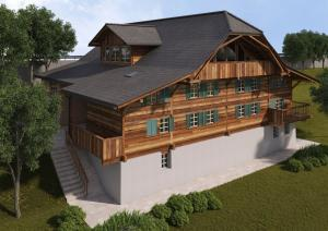 Gunten_1_low-300x212 Gunten_ Gewerbehaus Visualisierung