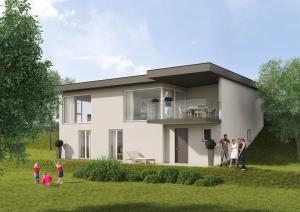 Holderbank_2_low-300x212 Visualisierung EFH - Neubau Haus mit Garten