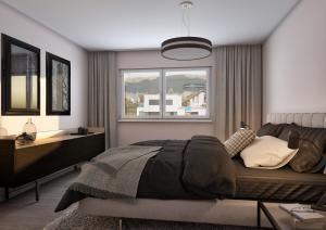 Schlafzimmer-300x212 3D-Visualisierung Schlafzimmer - Realistisch dargestellt