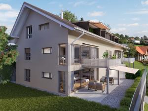 Haus-3D-Visualisierung-300x225 Haus 3D-Visualisierung