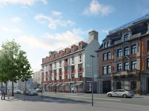 Wohn-Geschäftshaus-Visualisierung-300x225 Wohn-Geschäftshaus-Visualisierung