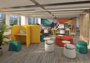 3D-Visualisierung-Bueroraum3-Zuerich-300x212 3D-Visualisierung Büroraum 3 Zürich