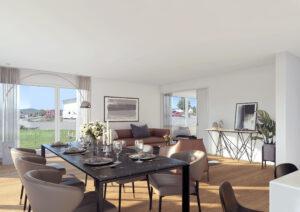 3D-Visualisierung-Wohnzimmer-MFH-Loeheningen-300x212 3D-Visualisierung Wohnzimmer MFH Loehningen